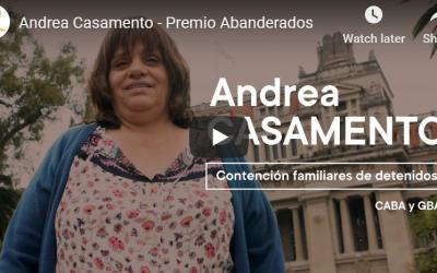 ACIFaD fue elegido por Premio Abanderados 2019 y este es el video que nos hicieron