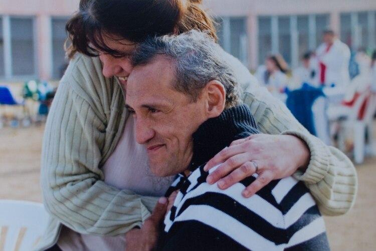 """[Infobae] """"Mi hijo estuvo detenido por error: en la cárcel me enamoré de un hombre preso"""""""
